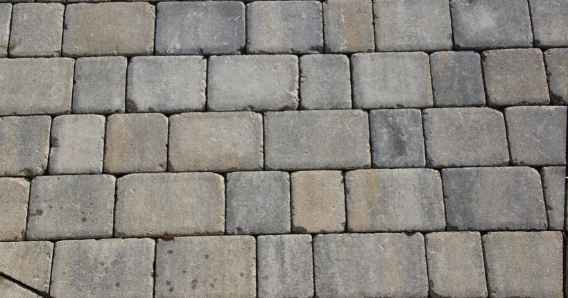 Tegula®-Set terraschattiert