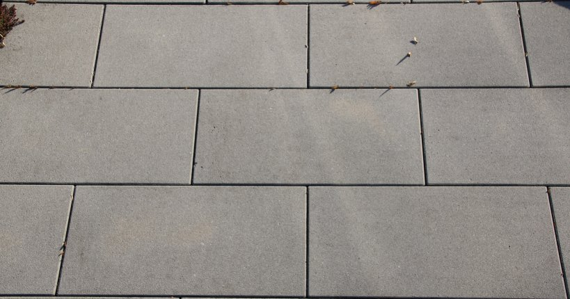 Terrassenplatte Betonwerk Linden
